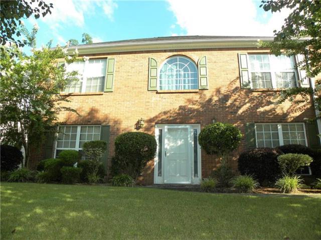 1031 Palmer Road, Lithonia, GA 30058 (MLS #6036377) :: RE/MAX Paramount Properties