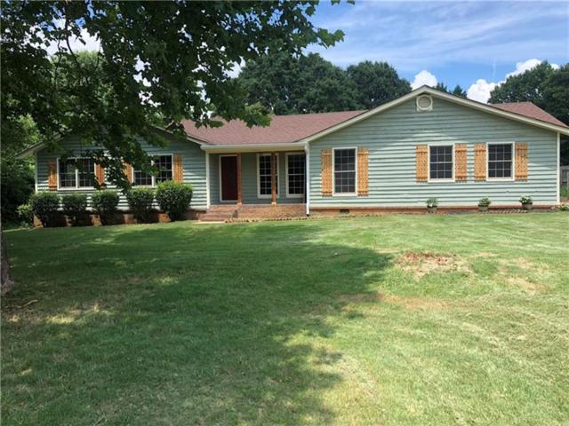3784 Summit View Lane, Snellville, GA 30039 (MLS #6036390) :: RE/MAX Paramount Properties