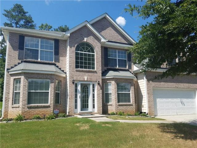 6696 Pine Valley Trace, Stone Mountain, GA 30087 (MLS #6036399) :: RE/MAX Paramount Properties