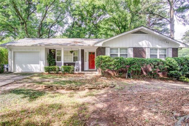2869 Appling Drive, Chamblee, GA 30341 (MLS #6036417) :: North Atlanta Home Team