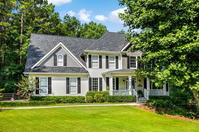 1017 Creek Side Drive, Canton, GA 30115 (MLS #6036433) :: Iconic Living Real Estate Professionals
