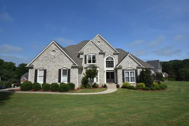 8 Cornerstone Way, Acworth, GA 30101 (MLS #6036439) :: The Hinsons - Mike Hinson & Harriet Hinson