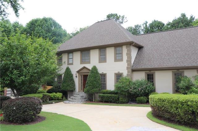 5020 Trevino Circle, Duluth, GA 30096 (MLS #6036459) :: North Atlanta Home Team