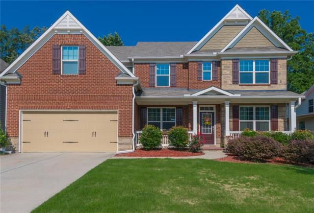 6005 Falling View Lane, Cumming, GA 30040 (MLS #6036460) :: The Zac Team @ RE/MAX Metro Atlanta
