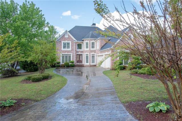 4382 Thurgood Estates Drive, Ellenwood, GA 30294 (MLS #6036461) :: RE/MAX Paramount Properties