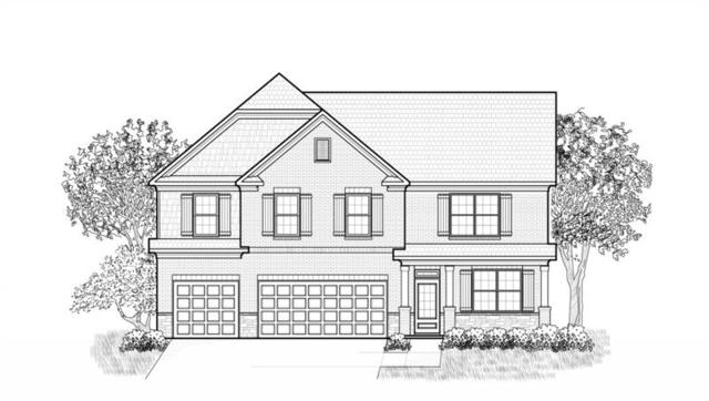 3221 Blackley Old Road, Douglasville, GA 30135 (MLS #6036485) :: Iconic Living Real Estate Professionals