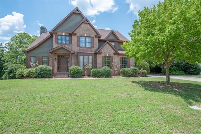 931 Fernbank Lane, Dacula, GA 30019 (MLS #6036568) :: North Atlanta Home Team
