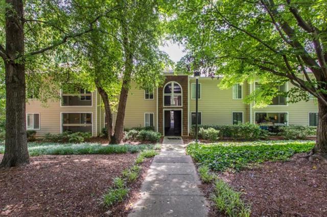 590 Emory Oaks Way #0, Decatur, GA 30033 (MLS #6036573) :: RE/MAX Paramount Properties