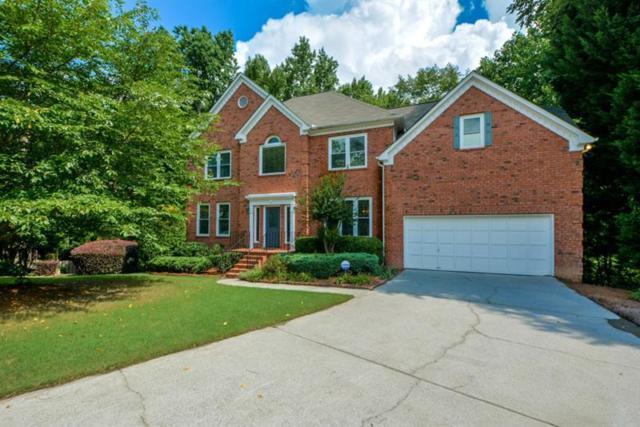 340 Chastain Manor Drive, Norcross, GA 30071 (MLS #6036589) :: RE/MAX Paramount Properties