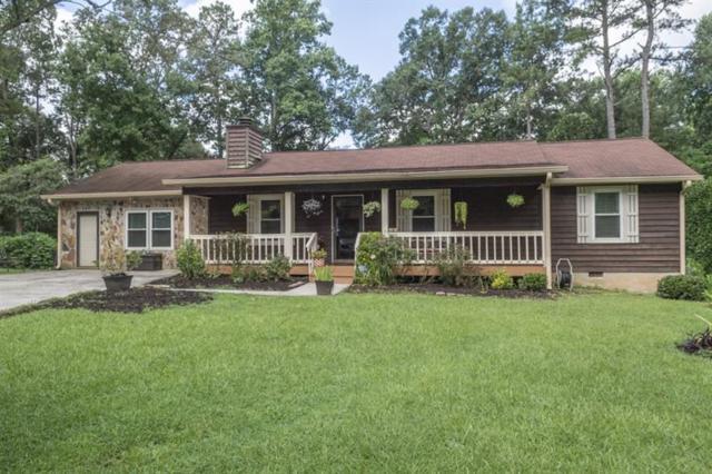 6600 Carmen Court, Lithonia, GA 30038 (MLS #6036596) :: RE/MAX Paramount Properties