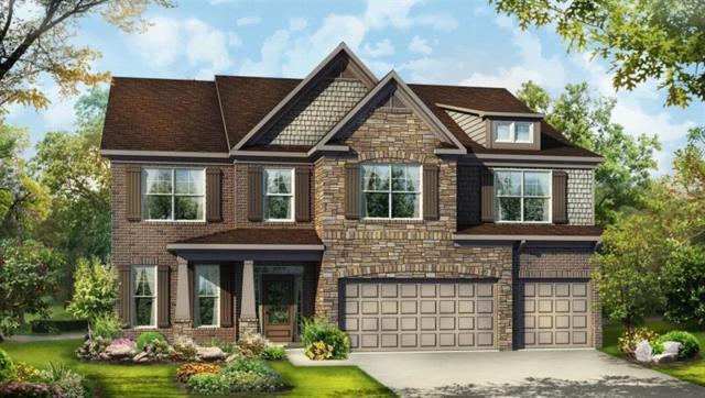 3570 Davis Boulevard, Atlanta, GA 30349 (MLS #6036606) :: RE/MAX Paramount Properties