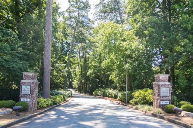 8740 Roswell Road 10A, Atlanta, GA 30350 (MLS #6036641) :: North Atlanta Home Team
