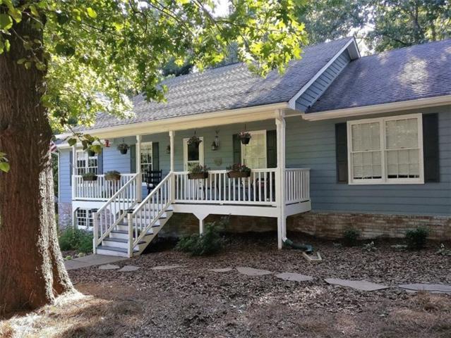 2590 Woodridge Chase, Canton, GA 30114 (MLS #6036653) :: RE/MAX Paramount Properties