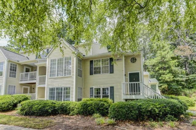 1207 Glenleaf Drive, Peachtree Corners, GA 30092 (MLS #6036689) :: RE/MAX Paramount Properties