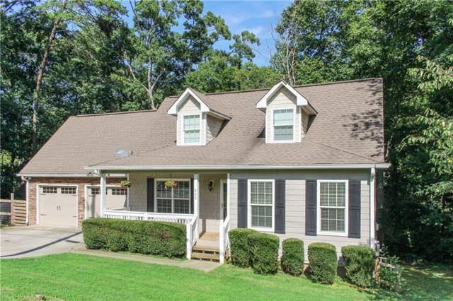 620 Hood Road, Talking Rock, GA 30175 (MLS #6036690) :: North Atlanta Home Team