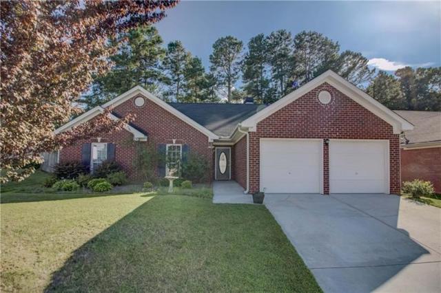 2525 Freemans Walk Drive, Dacula, GA 30019 (MLS #6036707) :: RE/MAX Paramount Properties
