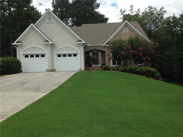 5 Stonehenge Court, Cartersville, GA 30120 (MLS #6036731) :: RE/MAX Paramount Properties
