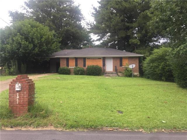 2866 Belvedere Lane, Decatur, GA 30032 (MLS #6036739) :: RE/MAX Paramount Properties