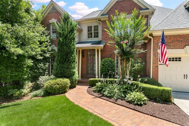 3325 Valley Vista Road SE, Smyrna, GA 30080 (MLS #6036741) :: RE/MAX Paramount Properties