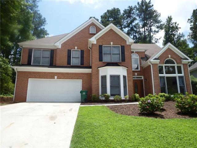 7411 Harbor Glen, Stone Mountain, GA 30087 (MLS #6036746) :: Iconic Living Real Estate Professionals