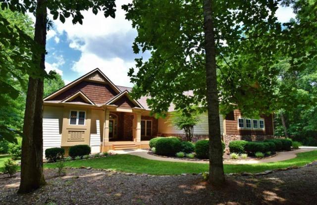 151 Fern Park Drive, Dawsonville, GA 30534 (MLS #6036756) :: RE/MAX Paramount Properties