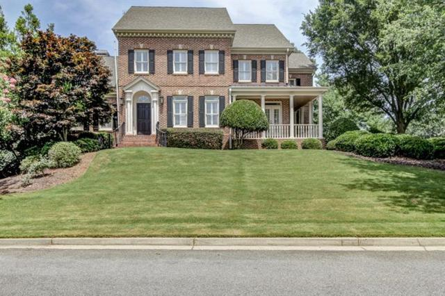 14520 Creek Club Drive, Alpharetta, GA 30004 (MLS #6036760) :: QUEEN SELLS ATLANTA
