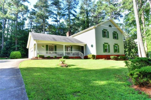 2508 Mountain View Road, Snellville, GA 30078 (MLS #6036777) :: RE/MAX Paramount Properties