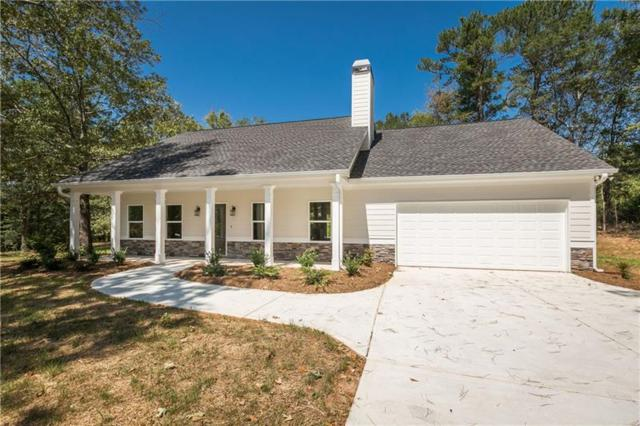 5435 Hightower Trail, Oxford, GA 30054 (MLS #6036780) :: The Russell Group
