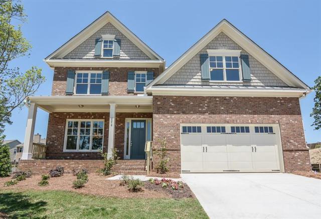 3184 Sweetbay Magnolia Drive, Marietta, GA 30062 (MLS #6036806) :: North Atlanta Home Team