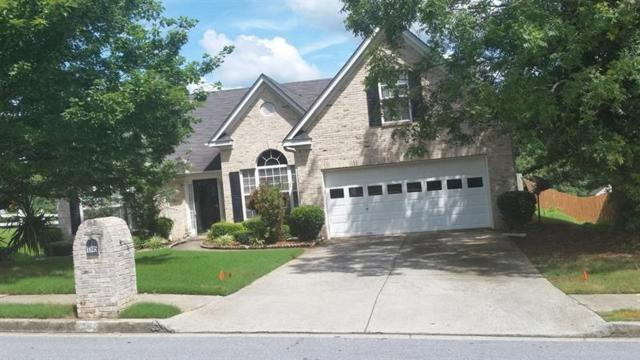 1345 Chandler Ridge Dr Drive, Lawrenceville, GA 30045 (MLS #6036816) :: North Atlanta Home Team