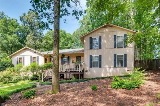580 Autumn Lane, Marietta, GA 30068 (MLS #6036824) :: North Atlanta Home Team