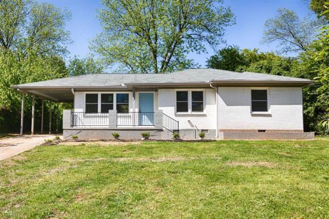 3004 Belvedere Lane, Decatur, GA 30032 (MLS #6036831) :: RE/MAX Paramount Properties