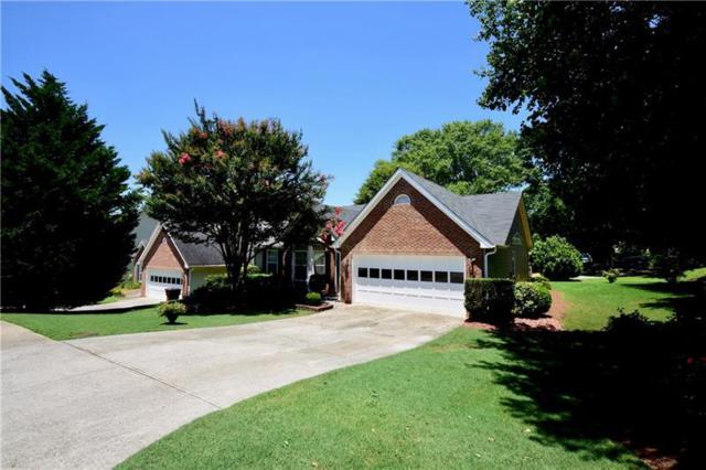 4499 Creek Ford Drive, Duluth, GA 30096 (MLS #6036837) :: RE/MAX Paramount Properties