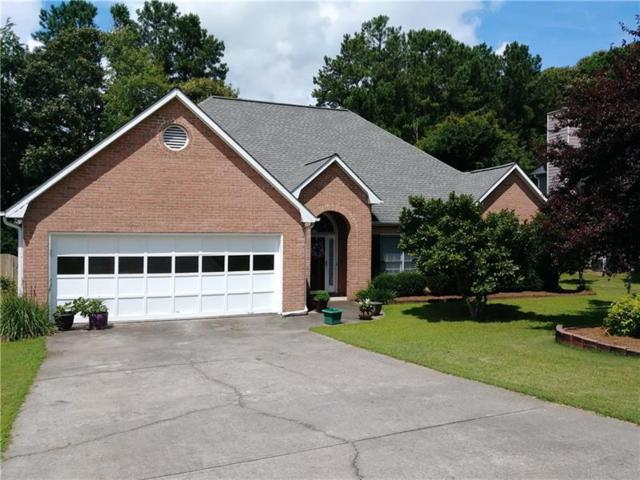 1060 Sunny Field Court, Lawrenceville, GA 30043 (MLS #6036850) :: The Cowan Connection Team