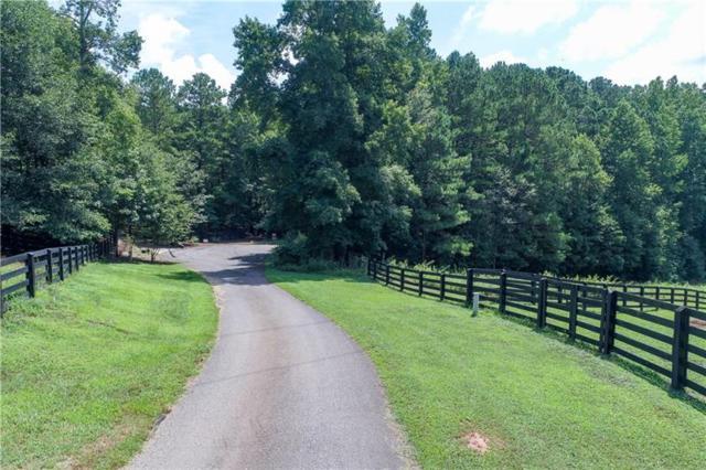 1614 Gantt Road, Alpharetta, GA 30004 (MLS #6036857) :: North Atlanta Home Team