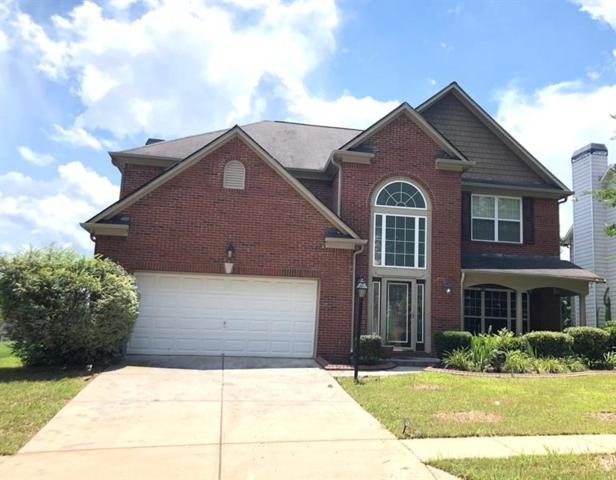 7330 Thoreau Circle, Atlanta, GA 30349 (MLS #6036909) :: RE/MAX Paramount Properties