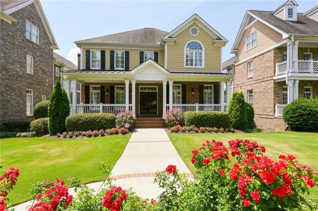 3978 Basque Circle SE, Smyrna, GA 30080 (MLS #6036914) :: North Atlanta Home Team