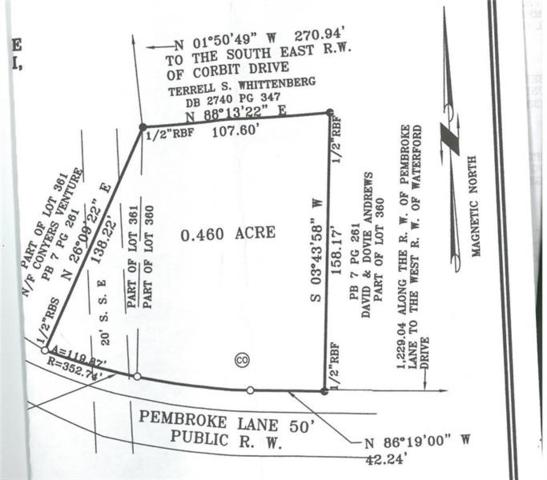 17 Pembroke Lane, Cartersville, GA 30120 (MLS #6036933) :: RE/MAX Paramount Properties