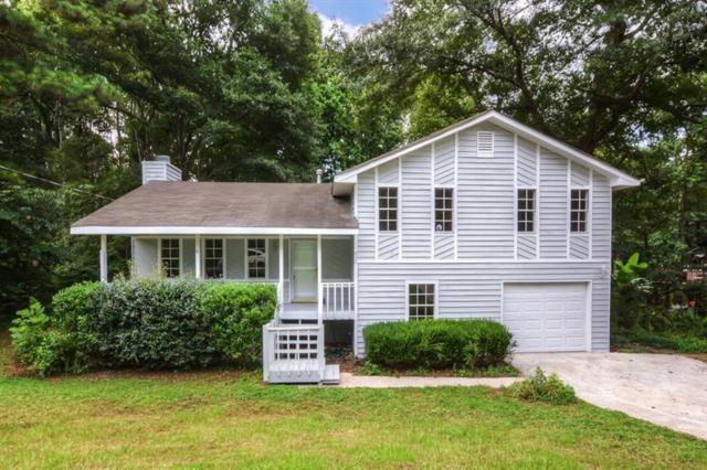 418 Hearth Place, Lawrenceville, GA 30043 (MLS #6036952) :: RE/MAX Paramount Properties