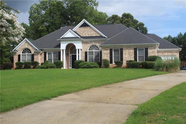 115 Wessex Court, Tyrone, GA 30290 (MLS #6036954) :: North Atlanta Home Team