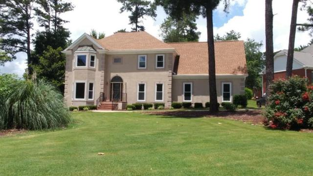 771 James Circle, Lawrenceville, GA 30046 (MLS #6036963) :: RE/MAX Paramount Properties
