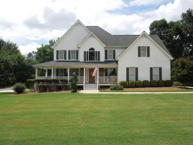 304 Savannah Place, Douglasville, GA 30134 (MLS #6036976) :: The Bolt Group