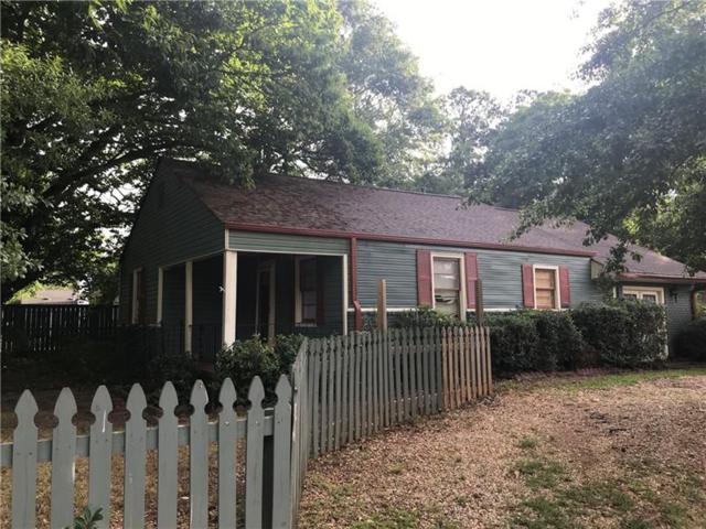 230 Ridge Avenue NW, Marietta, GA 30064 (MLS #6036983) :: North Atlanta Home Team