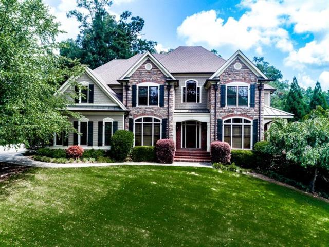 100 Coach Lane, Dallas, GA 30132 (MLS #6036985) :: The Cowan Connection Team