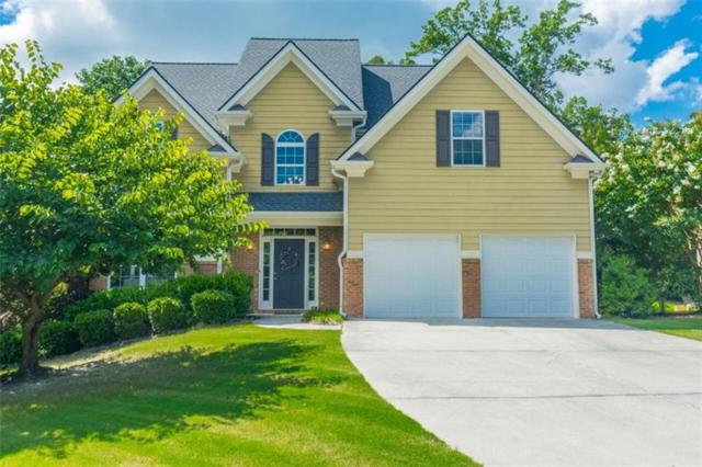 3470 Rolling Creek Drive, Buford, GA 30519 (MLS #6036995) :: RE/MAX Paramount Properties