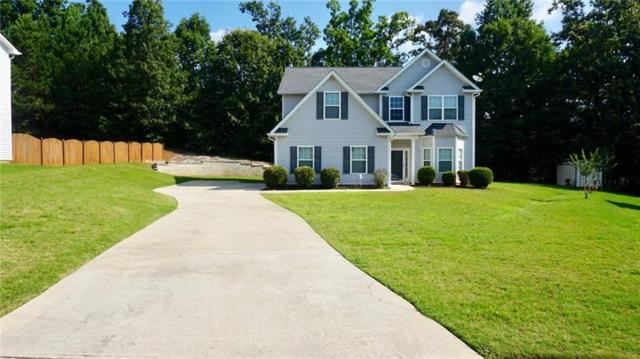 2592 Memory Lane, Douglasville, GA 30135 (MLS #6036998) :: RE/MAX Paramount Properties