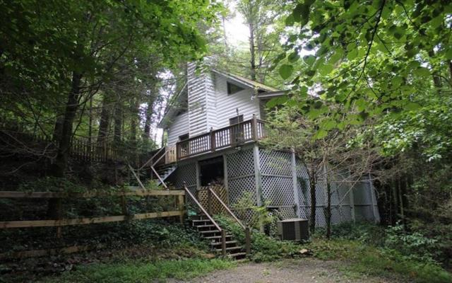645 Mountain View Circle, Cherry Log, GA 30522 (MLS #6037025) :: RE/MAX Paramount Properties