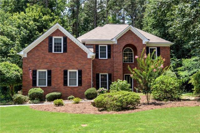 2300 N Evergreen Lane N, Lawrenceville, GA 30043 (MLS #6037042) :: RCM Brokers