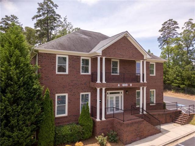 4330 S Lee Street #600, Buford, GA 30518 (MLS #6037049) :: RE/MAX Paramount Properties