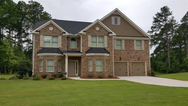 3860 Rifflepool Court, Douglasville, GA 30135 (MLS #6037055) :: RE/MAX Paramount Properties